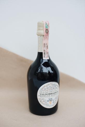 Barbozza Prosecco - просекко вальдобьядене валь де ока барбоцца