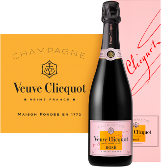Veuve Clicquot Rose склад магазин winewine