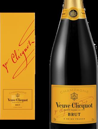 Veuve Clicquot Brut 3