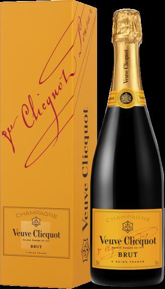 Veuve Clicquot Brut 1