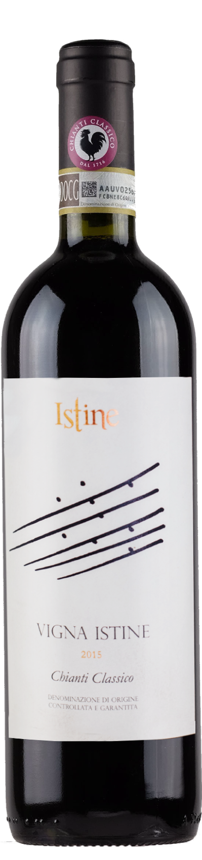 Istine Vigna Istine Chianti Classico - магазин склад winewine