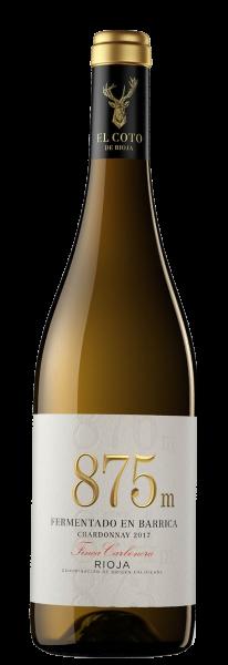875M Finca Carbonera Chardonnay