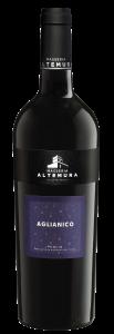 Masseria Altemura Aglianico Salento Puglia склад магазин winewine