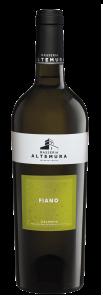 Masseria Altemura Fiano Salento склад магазин winewine