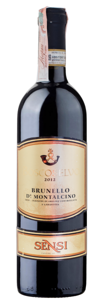Sensi Boscoselvo Brunello di Montalcino склад магазин winewine