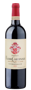 Chateau La Fleur Cardinale Saint-Emilion 2013 - магазин склад winewine