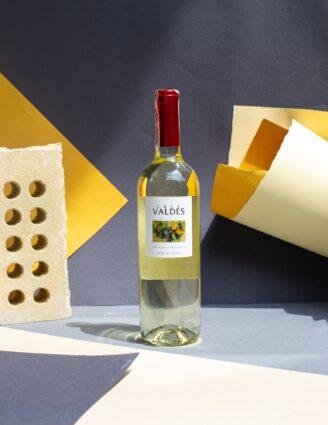 Casa Valdes Blanco склад магазин winewine