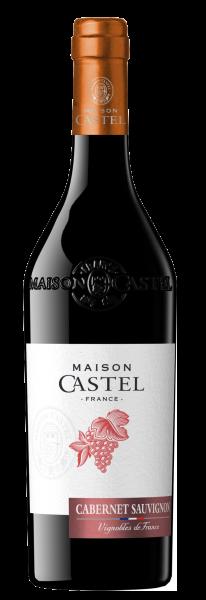 Maison Castel Cabernet Sauvignon склад магазин winewine
