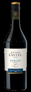 Maison Castel Merlot склад магазин winewine