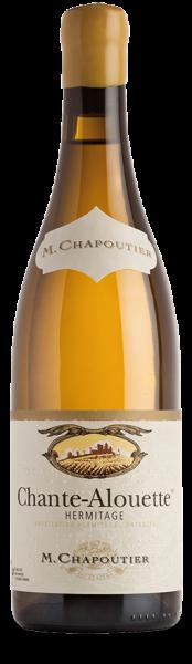 M. Chapoutier Chante Alouette Hermitage 2015 склад магазин winewine