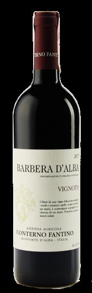 Conterno-Fantino Barbera d'Alba Vignota 1