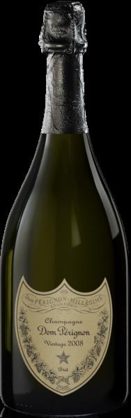 Dom Perignon Vintage Blanc 2008 2