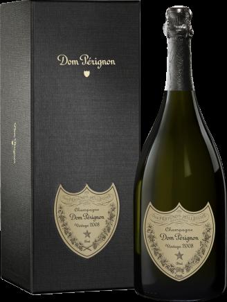 Dom Perignon Vintage Blanc 2008 1