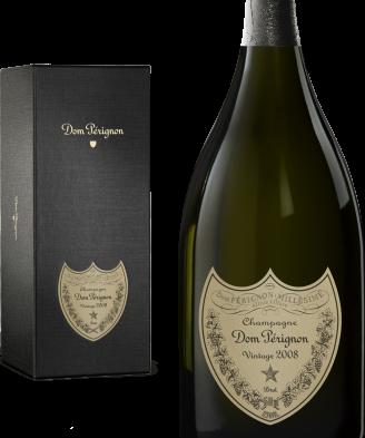 Dom Perignon Vintage Blanc 2008 3