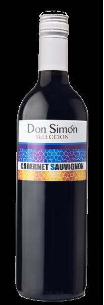 Don Simon Cabernet Sauvignon склад магазин winewine