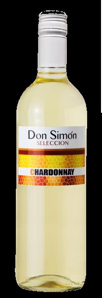 Don Simon Chardonnay склад магазин winewine