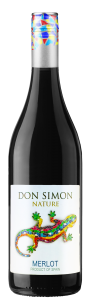 Don Simon Nature Merlot - wine wine магазин склад