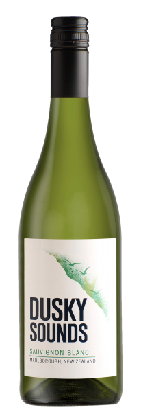 Dusky Sounds Sauvignon Blanc склад магазин winewine