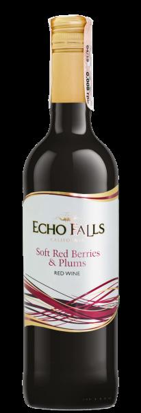 Echo Falls Red 1
