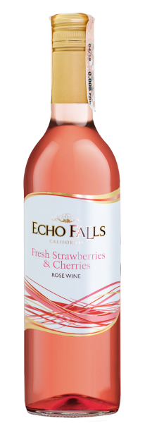 Echo Falls Rose склад магазин winewine