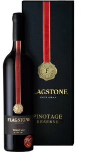 Flagstone Time Manner Place Pinotage Reserve - магазин склад winewine