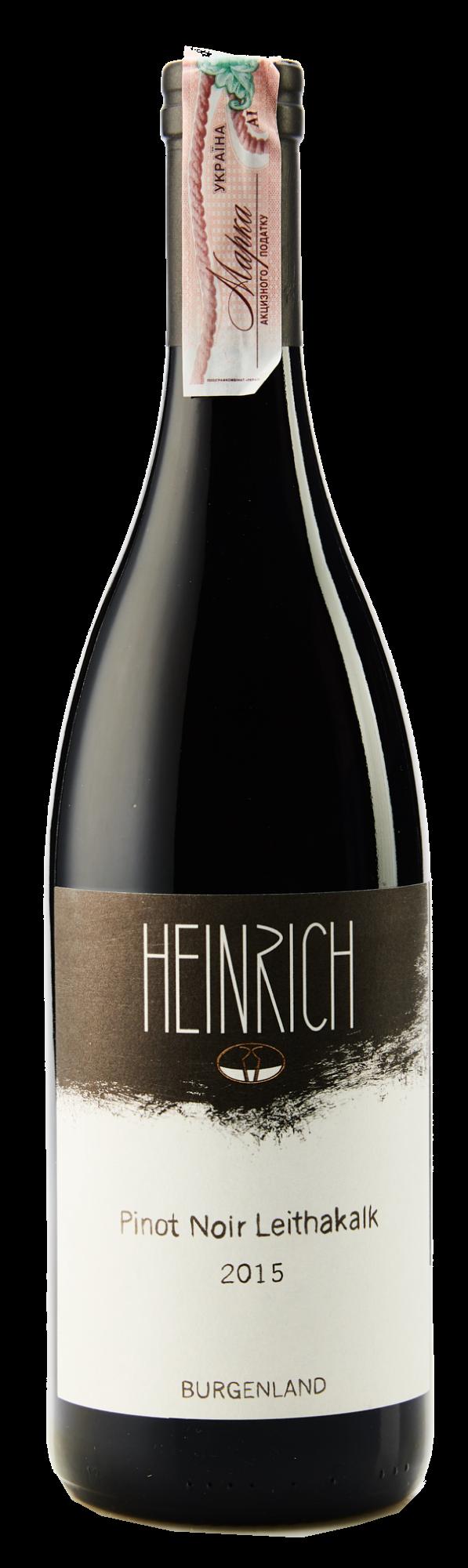 Heinrich Pinot Noir Leithakalk 1