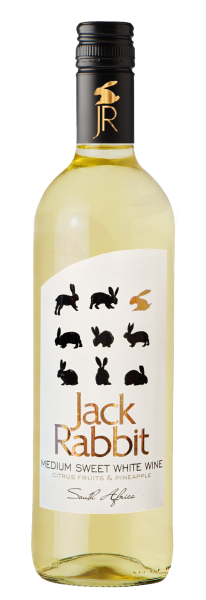 Jack Rabbit Medium Sweet White склад магазин winewine