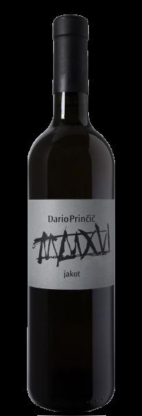 Dario Princic Jakot 2016 склад магазин winewine