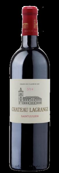 Chateau Lagrange Saint-Julien 2014 1