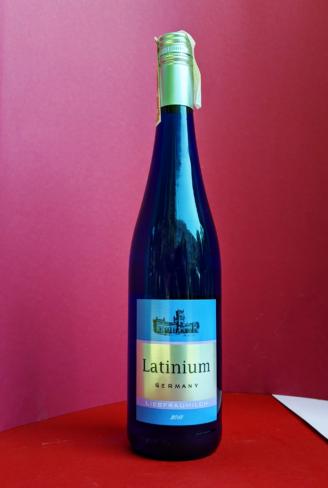 Latinium Pinot Noir-Dornfelder 3