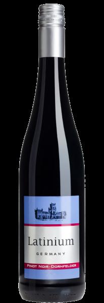 Latinium Pinot Noir-Dornfelder 1