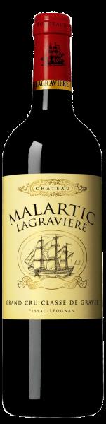 Chateau Malartic Lagraviere Pessac Leognan 2014 1