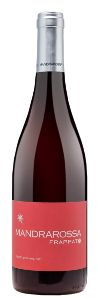 Mandrarossa Frappato Costadune - winewine магазин склад