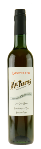Mil Pesetas Amontillado Jerez склад магазин winewine