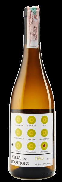 Casa de Mouraz Dao Branco wine wine магазин склад