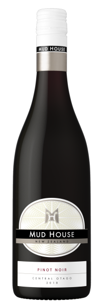 Mud House Central Otago Pinot Noir 1