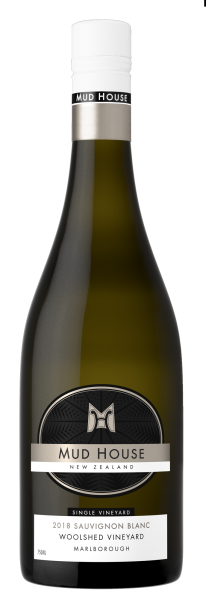 Mud House The Woolshed Sauvignon Blanc