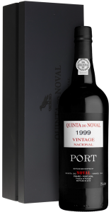 Quinta Do Noval Nacional Port Vintage 1999- winewine магазин склад
