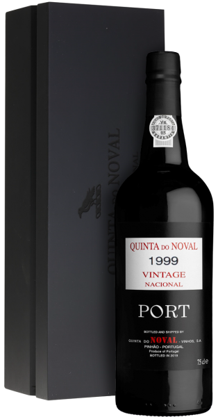 Quinta Do Noval Porto Nacional 1999 1
