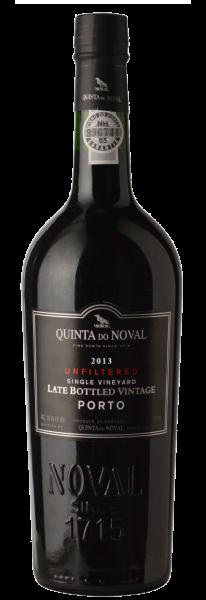 Quinta Do Noval Porto LBV - магазин склад winewine