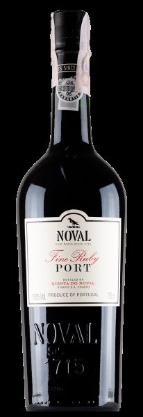 Noval Porto Fine Ruby 1