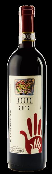 Alberto Oggero Roero wine wine магазин склад