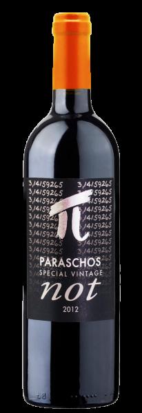 Paraschos Not 2012 склад магазин winewine