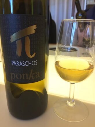 Paraschos Ponka 2012 2