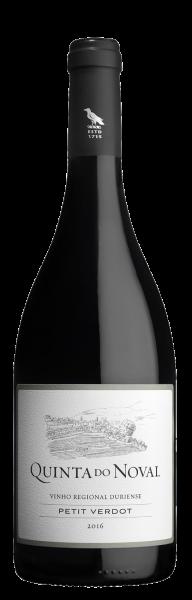 Quinta do Noval Petit Verdot 2016 склад магазин winewine