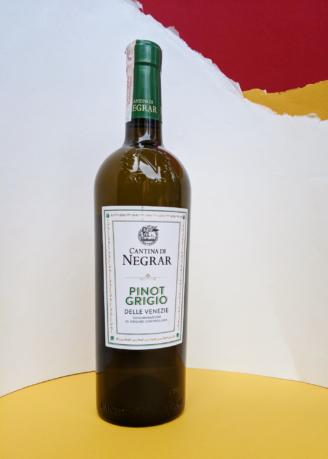 Cantina di Negrar Pinot Grigio 2