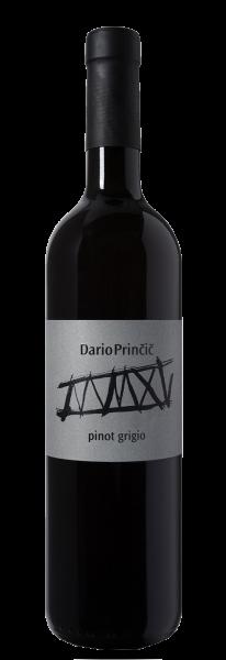 Dario Princic Pinot Grigio 2015 склад магазин winewine