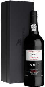 Quinta Do Noval Nacional Port Vintage 2011 - winewine магазин склад