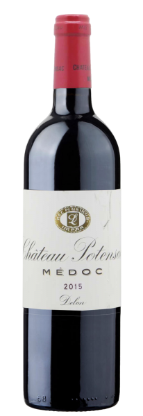 Chateau Potensac Medoc 2015 1