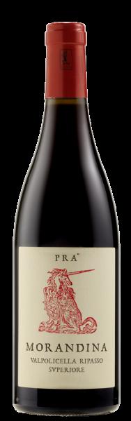 Graziano Pra Morandina Valpolicella Ripasso Superiore - winewine магазин склад